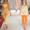 Pakistan Fashion Week 5 Kiran Komal Collection 2013-2014