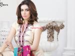 Shariq Textiles Khaddar Dresses 2013 Volume 2