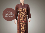 Meeshan Winter Long Dresses 2013-2014
