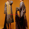 Hadiqa Kiani Winter Arrivals Dresses 2013-14 Volume 2