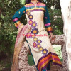 Rujhan Fabric Winter Dresses 2013 For Women