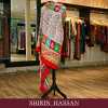 Shirin Hassan Winter Dresses 2013 For Women