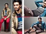 Fifth Avenue Men and Women Winter Collection 2013-2014