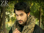 Zayn Rashid Men Winter Dresses 2014 Volume 2