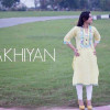 Sakhiyan Winter Women Clothes 2014