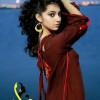 Azleena Faisal Women Winter Dresses 2014