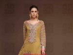 Ahmad Bilal Bridal Dresses 2013-2014 For Women