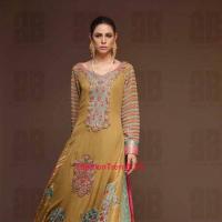 Ahmad Bilal Bridal Dresses 2013-2014 For Women
