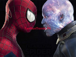 "Hollywood Film ""The Amazing Spider-Man 2"" Trailer Releases"