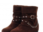 Women Winter Boots 2013-2014