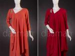 Daaman Winter Dresses 2013-2014 Volume 2 For Women