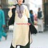 Damak Winter Dresses 2013-2014 For Women