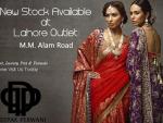 Rana Noman Formal and Bridal Dresses 2013-2014 at PFW 5