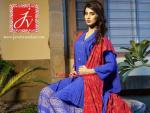 Javeria Zeeshan Winter Dresses 2013-2014 For Women