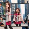 Kids Breakout Winter Dresses 2013-2014 For Kids