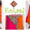 Kolaaj Winter Dresses 2013-2014 For Women