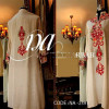 Naureen Arbab Party Wear Dresses 2014 For Winter