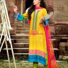 Maria B Pashmina Women Indian Dresses 2013-2014