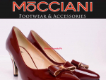 Mocciani Foot Wear Designs 2013-2014 For Women