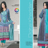 Rashid Textiles Digital Linen Dresses 2014 For Winter