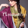 Nishat Linen Winter Shawl Collection 2013-2014