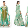 Orient Linen Women Dress 2013-2014 by Orient Textiles