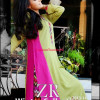 Zayn Rashid Women Winter Dresses 2013-2014