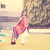 Pasho Casual Winter Wear Dresses 2014
