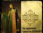Rehan and Muzammil Women Formal Dresses 2014