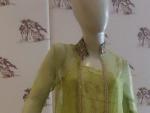 Sania Maskatiya Winter Dresses 2013-2014 For Women