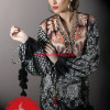 Shamaeel Ansari Women Winter Dresses 2013-2014