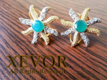 Xevor Jewellery Women Designs 2014