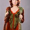 Zunaira Lounge Women Winter  Dresses 2014