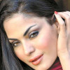 Veena Malik Marriage in Dubai Court with asad bashir