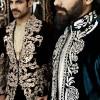 Arsalan Iqbal Sherwanis 2014 For Men