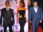 Bollywood Idea Film Farw Awards Show 2014 Winner List & Photos