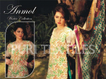 Puri Textiles Embroidered Dresses 2014 For Winter