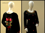 Simplicity Casual Wear Dresses 2014 For Women