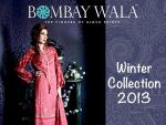Bombaywala Winter Dresses 2013-2014 for Women