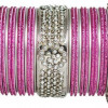 Colorful Bangles Designs 2014 For Girls