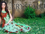 Crystallia Women Winter Dresses 2014