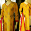 Vivante Casual Wear Dresses 2014 For Girls