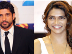 Farhan Akhtar & Deepika Padokone Won Film Fair Awards 2014