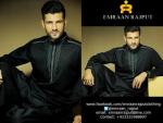 Emraan Rajput Men Formal Wear Kurtas 2014