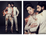 Fahad Hussayn Men & Women Vanity Collection 2014