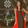 Samreen Haider Winter Dresses 2014 For Girls