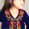Tiny Threads Kids Wear Dresses 2013-2014 For Winter One of the newly founded kids wear fashi