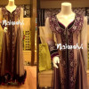 Nakoosh Women Winter Party Dresses 2014