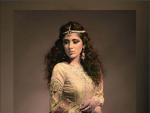 Obaid Sheikh Women Winter Dresses 2014