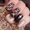 Latest Nail Art Designs 2014
